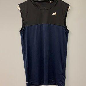 Men's M Adidas Sports Workout Tank